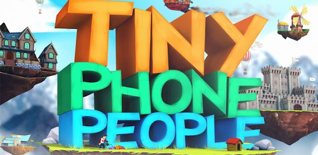 Tiny Phone People v1.1.0 APK
