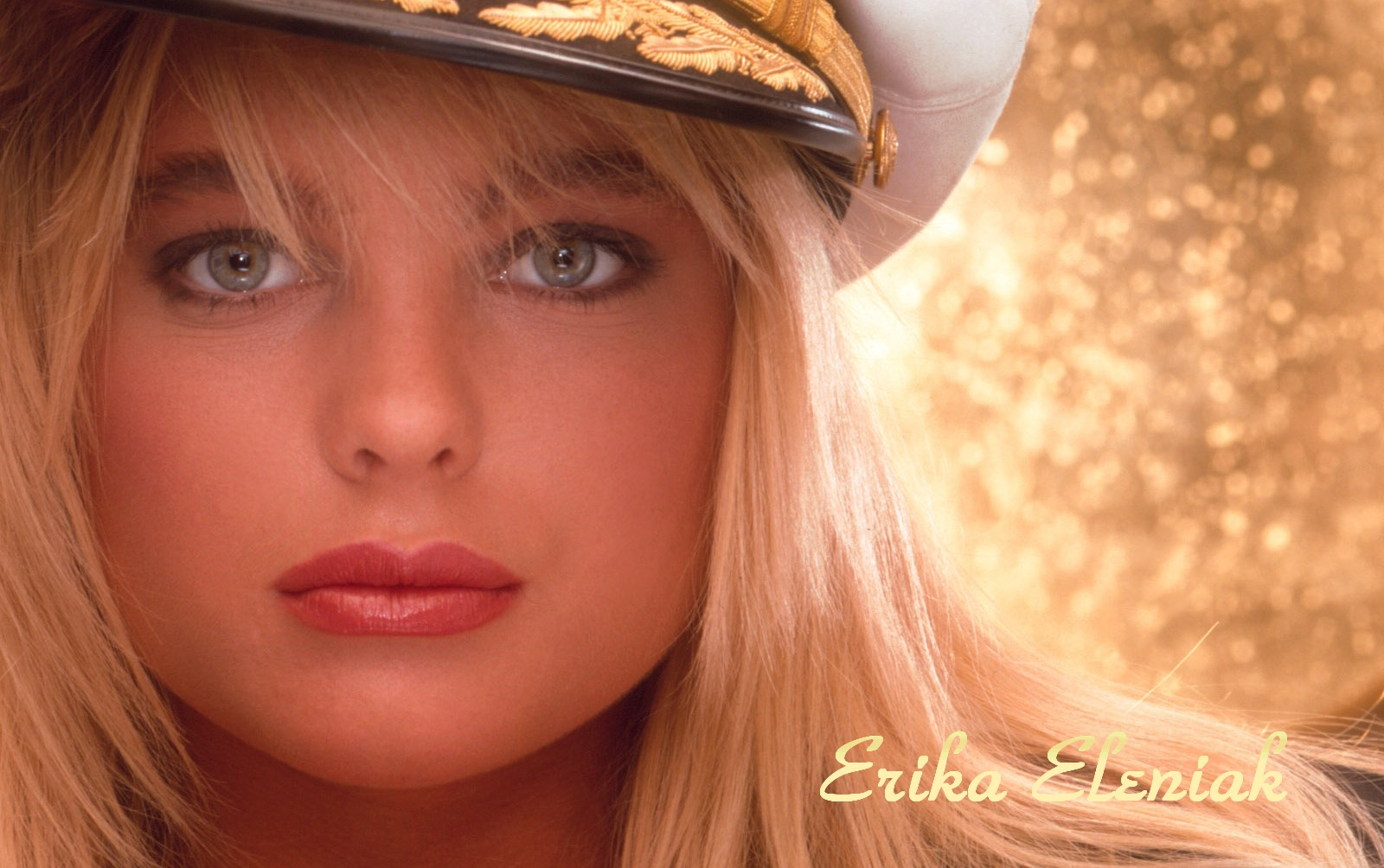Erika Eleniak Wallpaper Images And Pictures Tattoo Picture
