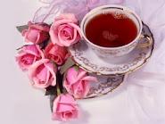Victorian Tea V