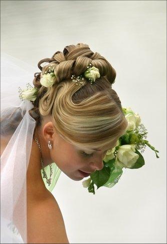 10 Super Pretty Looks Wedding