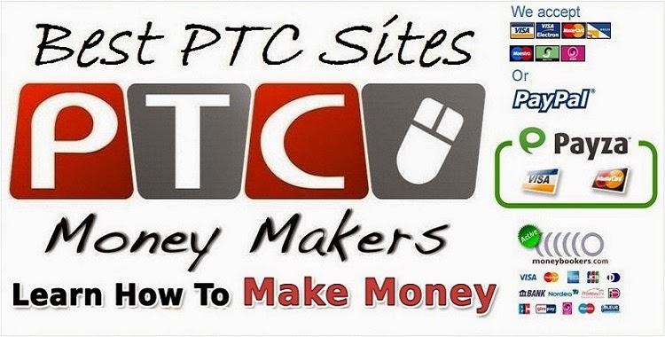 Какво е PTC сайт?