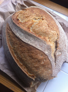 jigsaw bakery linton sourdough
