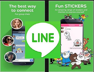 Line Free Calls And Messages APK For Android