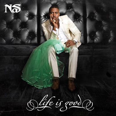 Photo Nas - Life Is Good Picture & Image