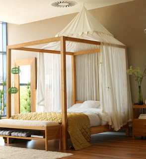 Canopy beds for everyone