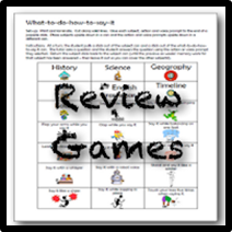 http://www.halfahundredacrewood.com/2012/10/memory-work-review-games.html