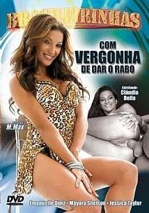 sexo Brasileirinhas – Com Vergonha de Dar o Rabo online