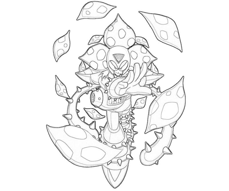 plant-man-skill-coloring-pages