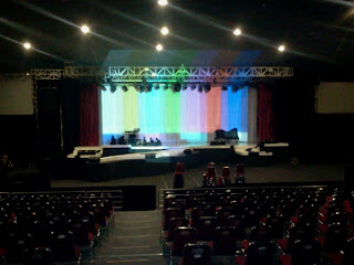 Konser Noah Jakarta Malam Ini