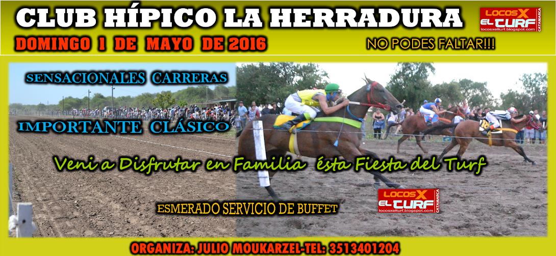 1-05-16-HIP. LA HERRADURA