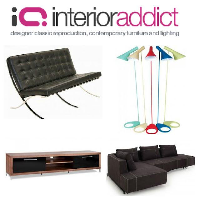 Interior Addict for the Home