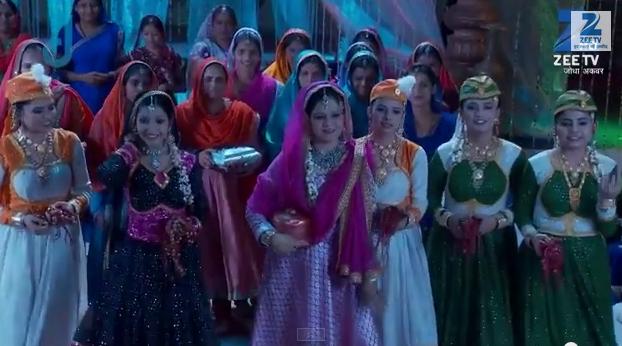 Sinopsis Jodha Akbar Episode 430