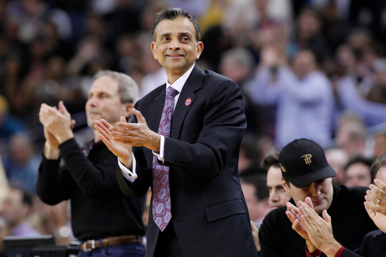 Vivek Ranadive Children