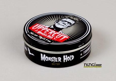 Uppercut Monster Hold Hair Pomade
