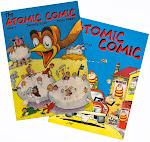 Get Atomic Comic - Free!