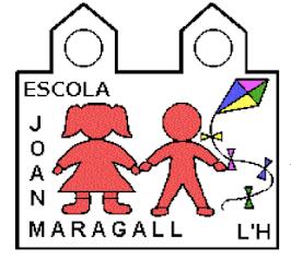WEB  ESCOLA JOAN MARAGALL