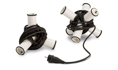 Creative Power Sockets and Modern Electrical Outlets (10) 8