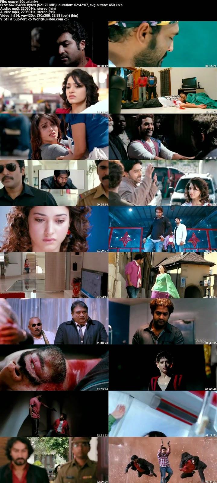 Strangers movie hindi