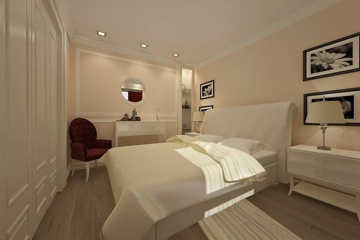 design interior dormitor apartament