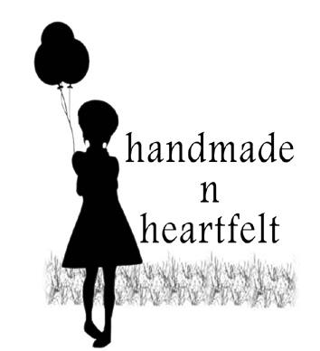 Handmade 'n' Heartfelt