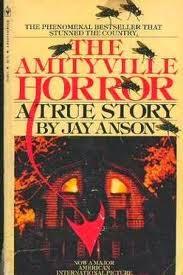 El horror vuelve a Amityville, de Jay Anson.