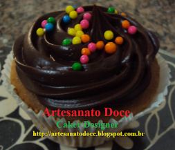 Cupcake de prestígio