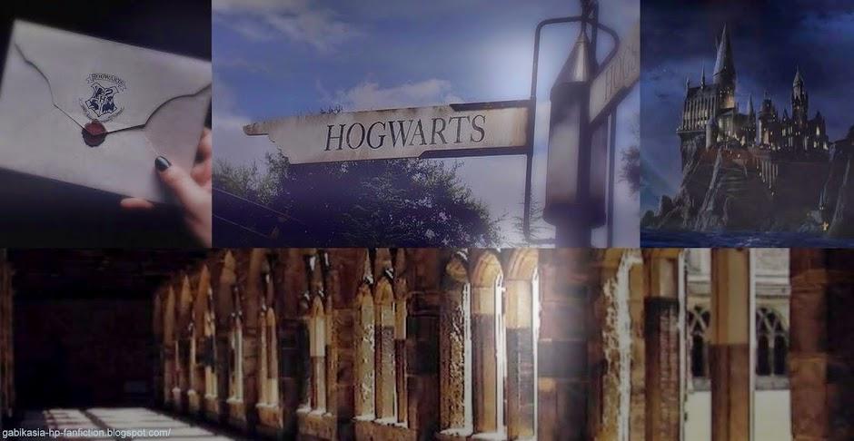 Imaginy i pairingi o postaciach z Harry'ego Pottera
