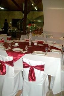 fotos e imagens de Decoração para Casamento Vermelha