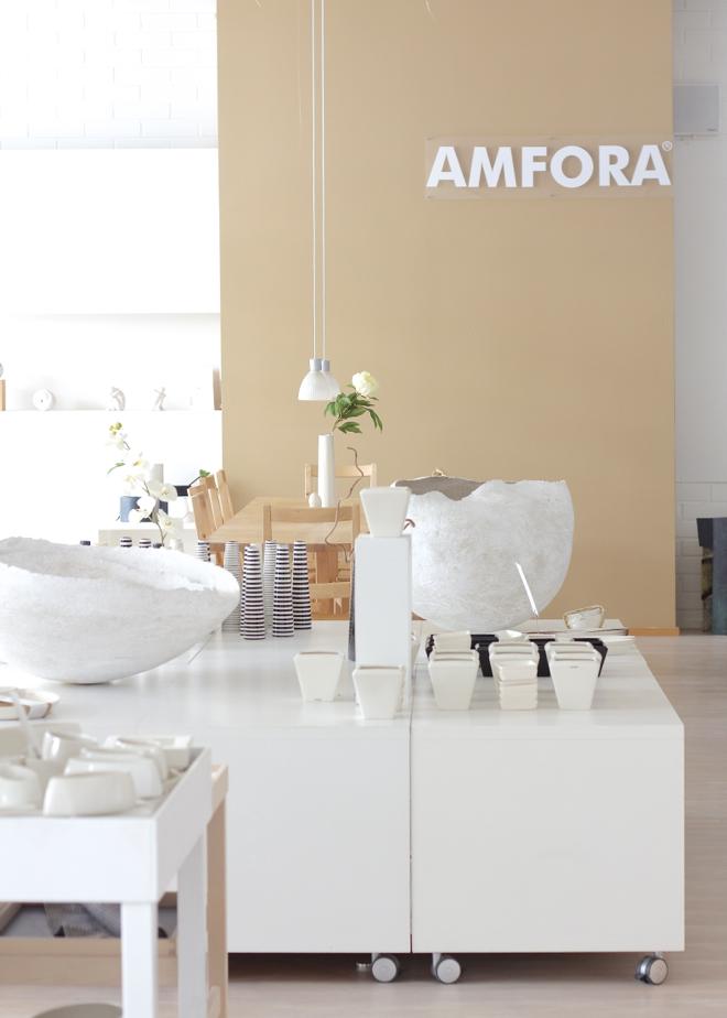 Amfora Shop Seinäjoki