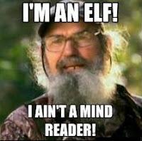 """Elf"" Si Robertson"
