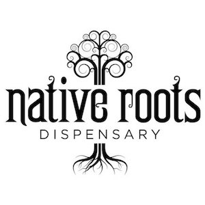 Native Roots Packages all Cannabis with Boveda
