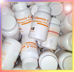 OFFER VITAMIN C Pahang Pharmacy 500mg dan 1000mg