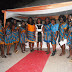 MAWUENA MAKE-UP SCHOOL GRADUATE STUDENTS