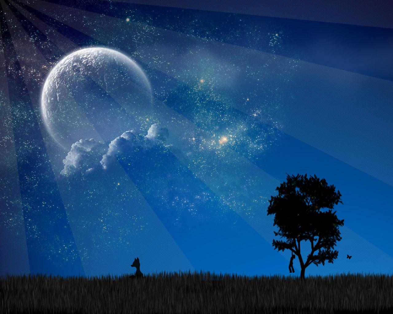 El balcon luna y estrella - El balcon de la luna ...