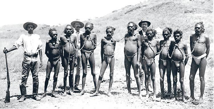 aboriginal people essay