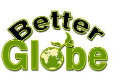 Jag är ambassadör för Better Globe