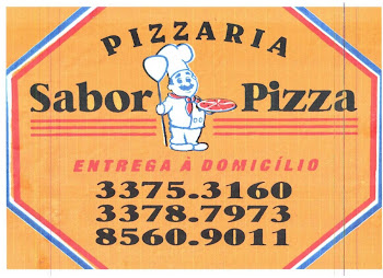 Sabor Pizza