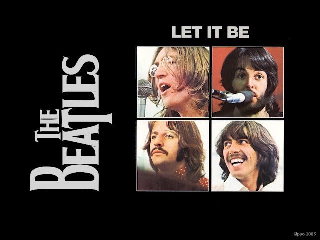 The beatles - the alternate let it be