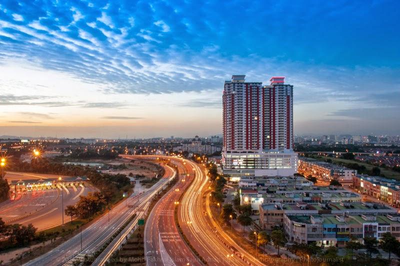 One City Mall Skypark