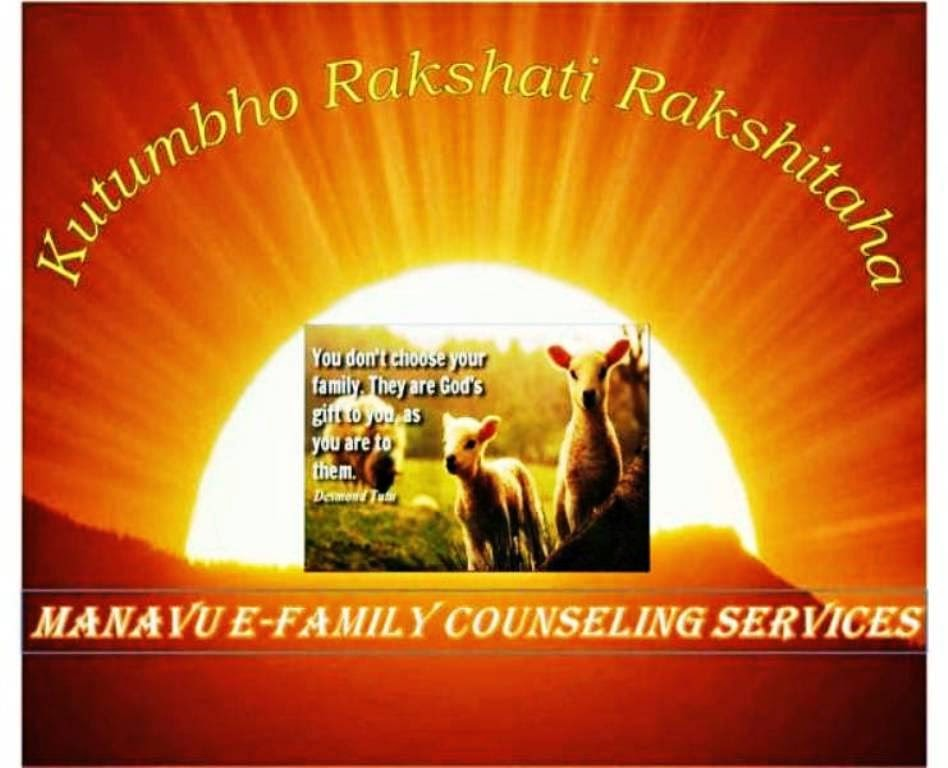 Manavu e- Family Counseling Services