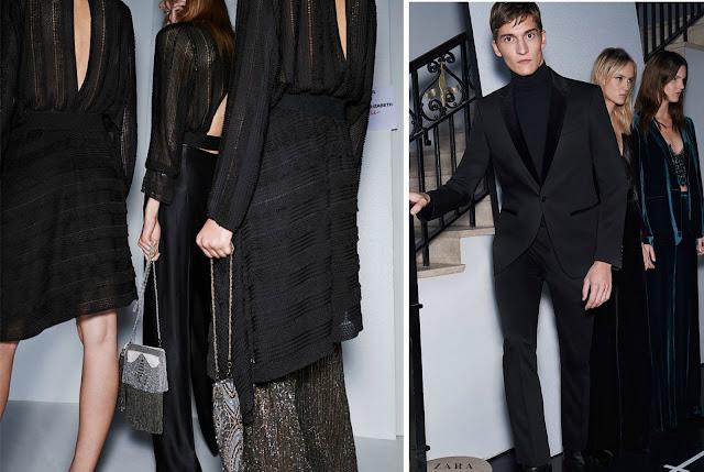 Zara Evening 2015