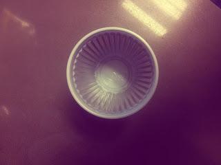 כוס חד פעמית