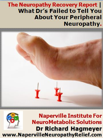cold feet peripheral neuropathy