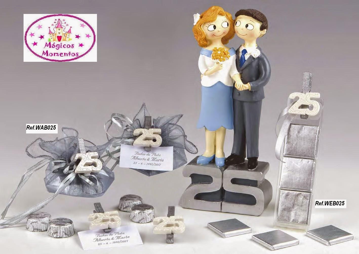 Regalos magicos momentos bodas de oro 50 aniversario for Detalles para aniversario