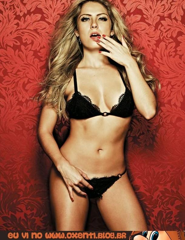 Renata E Bbb Nua Pelada Playboy