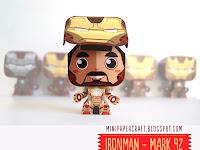 IRONMAN 3 - MARK 42 ARMOR