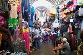 , mercado conejeros, parlamar, isla margarita, venezuela, vuelta al mundo, round the world, información viajes, consejos, fotos, guía, diario, excursiones