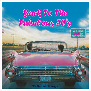Back To The Fabulous 50\'s