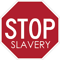 Peter vanosdall stop slavery