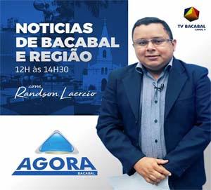 Agora Bacabal